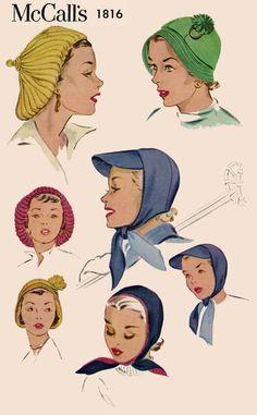 McCall's, 1953
