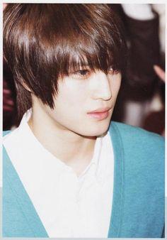 ♥ Adorable Cute Doctor | Hard To Say I Love You | Sunao ni Narenakute | Japanese Drama | kim Jaejoong ♥
