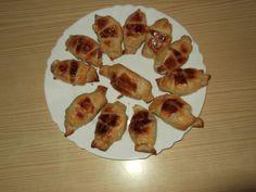 Super easy cheese and sausage rolls #NoFailDinnerIdeas