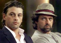 From the tv show Miracles with Skeet Ulrich