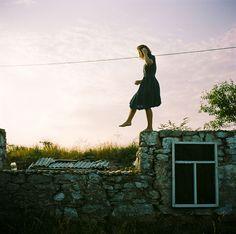 by Alisa Demidova