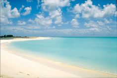 Coco Beach, Cuba.....need I say more?
