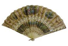 Belle Époque Fan