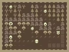 [JFS] Scroll-o-Sprites! - Imgur Cool Pixel Art, 2d Game Art, Pixel Art Games, Isometric Design, Game Concept, Game Design, Design Ideas, Videos, Board Games