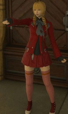 28 Best FFXIV outfits images in 2016 | Final fantasy xiv