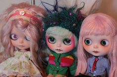 Gina's (GBaby) dolls | Flickr - Photo Sharing!