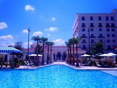 Eilan Hotel - San Antonio, TX | -The WanderBaums