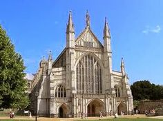 Cathedral, Winchester