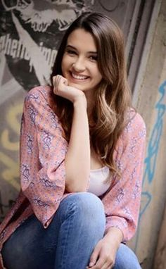 Leyla Lydia Tugutlu❤