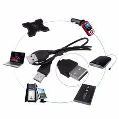 1 unid Alta Calidad Negro USB 2.0 Macho A Macho M/M Adaptador de Conector de Cable de Extensión Cable de Alambre caliente nueva