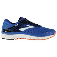 Brooks Adrenaline GTS 18 Mens Runnng Shoes   Road Shoes