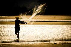Passa o tempo lá fora... by guará-guará, via Flickr