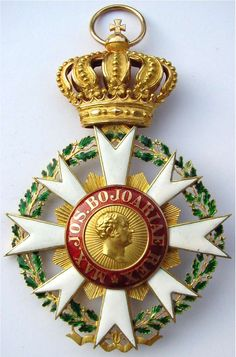 Civil order of the Bavarian Crown
