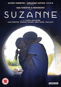 SUZANNE (12) 2013 FRANCE QUILLÉVÉRÉ,.KATELL £19.99 Spanning 25 years widower Nicolas (François Damiens) looks after his two young daughters ...  #worldonlinecinema  #zzfr  www.worldonlinecinema.com
