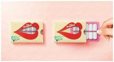 Gum packaging  Hani Douaji, University of Central Lancashire Preston, United Kingdom