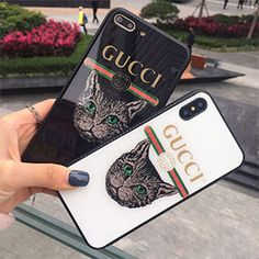 Design:Exotic,Animal,Cute,Patterned,Abstract Type:Fitted Case Compatible iPhone Model:iPhone X 8 7 Function:Anti-knock Compatible Brand:Apple iPhones Unit Type: piece Package Weight: Package Size: x x x x Android Phone Cases, Art Phone Cases, Iphone Cases, Gucci Fashion, Cute Cases, Coque Iphone, Iphone Skins, Cute Pattern, Iphone Models