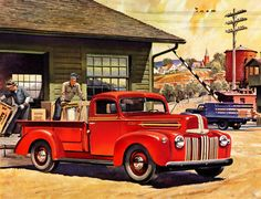 whats the story on 42-47 Ford trucks. some say ugly some say pure art. | Page 5 | The H.A.M.B.