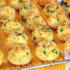Оригинальная французская закуска очень вкусно и очень быстро