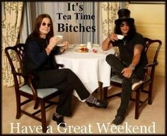 Ozzy Osbourne and Slash have high tea on November 2008 in London, England. Slash will present Ozzy with a living legend award at the Classic Rock and Roll Honour Awards to be held at the Park Lane Hotel on the of November. Axl Rose, Ozzy Osbourne, Kelly Osbourne, Rick Astley, Hard Rock, Guns N Roses, Bon Jovi, Rock Bar, Jimi Hendricks