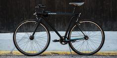 Someone Finally Built the Ultimate Urban Bike