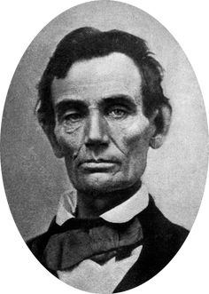abe lincoln -