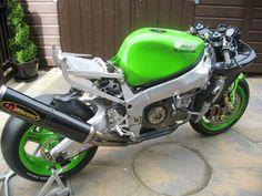 Kawasaki Zxr For Sale In Texas