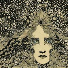 123 best Daria Hlazatova images on Pinterest | Divine feminine ...