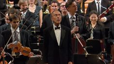 Claudio Abbado - Richard Wagner - Ouverture de Lohengrin