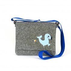 Torebka dla dziewczynki / Handbag for girls [malafabryczka] -> Zitolo.com