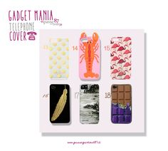 Cover mania
