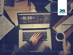 ¿Sabías que con un #Blog puedes trabajar tu reputación de forma proactiva?   Demuestra lo que sabes y eres capaz de hacer escribiendo artículos.