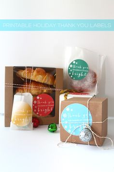 Such a cute and easy gift idea. Perfect for holiday gifting! Thanks to Squirrelly Minds for this adorable idea. #GiveBakery