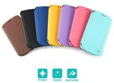 LG Optimus F7 Feelook Korean Flip Flip Cover for Cell Phone