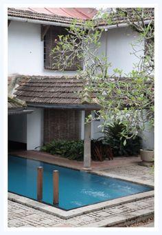 boutique hotel+ Kerala architecture