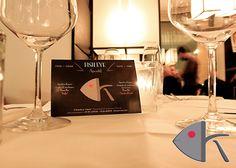 Fish Eye Mood - Apericena di pesce nel Centro di Roma, al rHome, in un ambiente ricco di fascino e di qualita'.