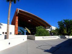 Scottsdale Civic Center Library