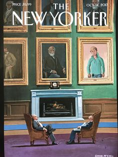 The New Yorker, New Yorker Covers, Print Magazine, Magazine Art, Magazine Covers, Design Magazine, Capas New Yorker, Vintage Magazine, Illustrations