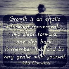 Remember to be gentle with yourself! Just keep doing the best you can :) @lighthouserecoveryinstitute Call us today! 844-I-CAN-CHANGE #recovery #wecanallchange #addiction #soberlife