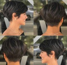 25 Trendy Short Haircuts For Women Over 50 Woah Look