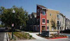 Jennings Avenue Housing  Santa Rosa, CA