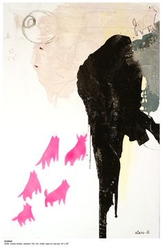 julian hoenig, painter