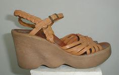 Famolores - Must have shoes of the 70's!