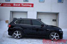 Sick BMW X5 Hamann Tycoon EVO M on Vossen CV3's Evo, Bmw X5 E70, Bmw 535i, Bmw Love, Luxury Suv, Bmw Cars, Ford Trucks, Sport Cars, Dream Cars