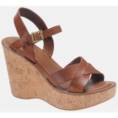 Kork Ease Bette Wedge sandal