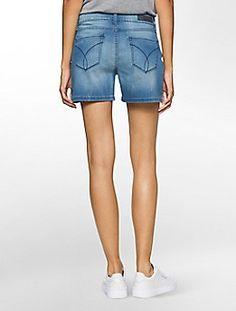 Women's Shorts & Capris - Dressy & Casual | Calvin Klein