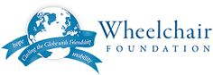 The Wheelchair Foundation is a nonprofit organization leading an international effort to create awareness of the needs and abilities of people with physical disabilities, to promote the joy of giving.