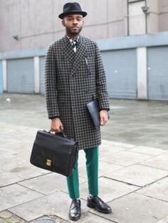 Men ´s fashion