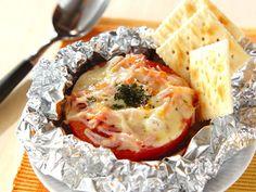 簡単なのに絶品!旨味が詰まったホイル焼きおつまみレシピ - 【E・レシピ】料理のプロが作る簡単レシピ