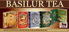 Book and tea... And tea and book... <3
