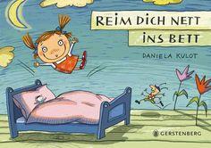 Daniela Kulot - Reim dich ins Bett